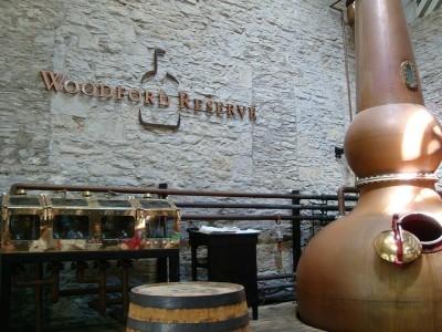 Woodford Distillery