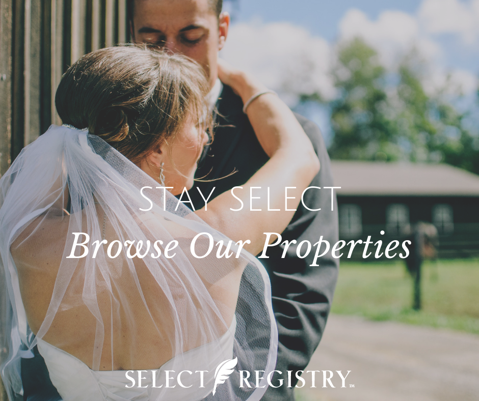 stay select registry properties