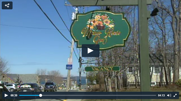 Historic Inns of Maine