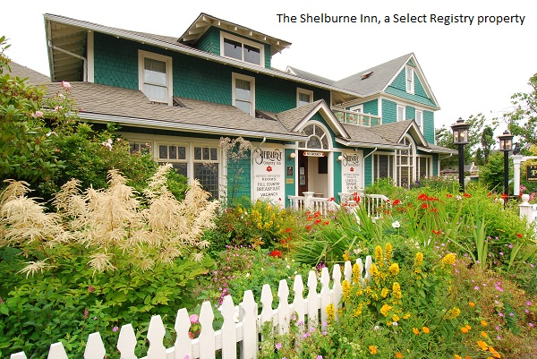 The Shelburne Inn