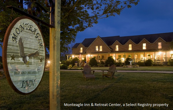 Monteagle Inn & Retreat Center