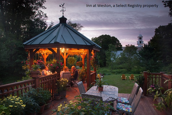 The Inn at Weston 3 W TAG