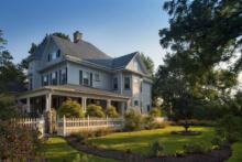 The Whistling Swan Inn