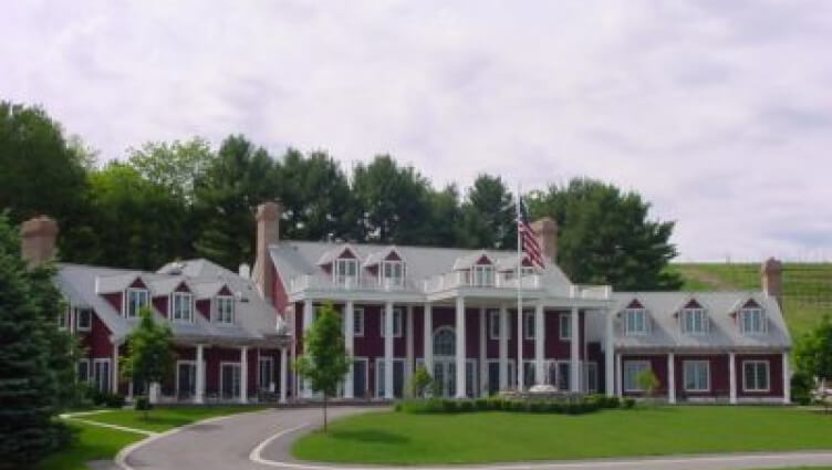 Inn at Black Star Farms