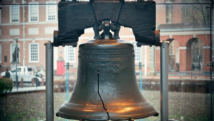 Liberty Bell Museum