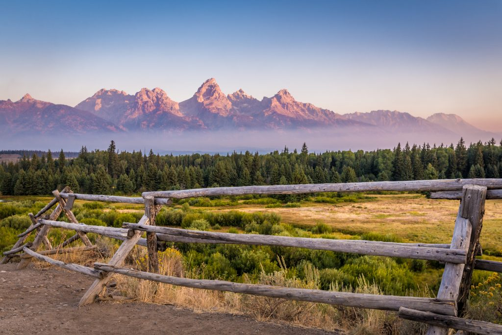 20 Things To Do In Jackson Hole Wyoming In The Summer