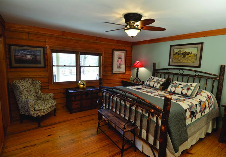 Betty's Creek Cabin