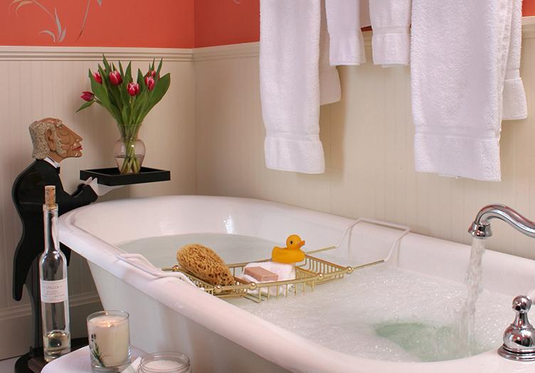 Birchwood-bath
