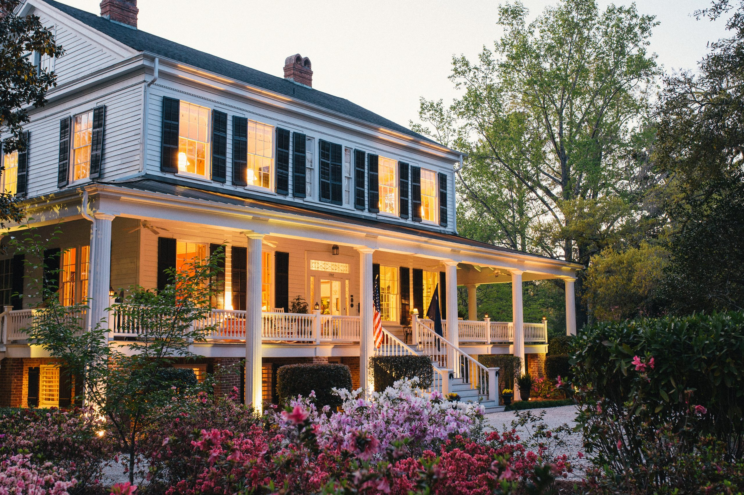 BLOOMSBURY INN TOP 25 B&BS IN THE US