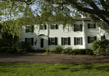 Captains House Inn vacation rental lodging chatham cape cod