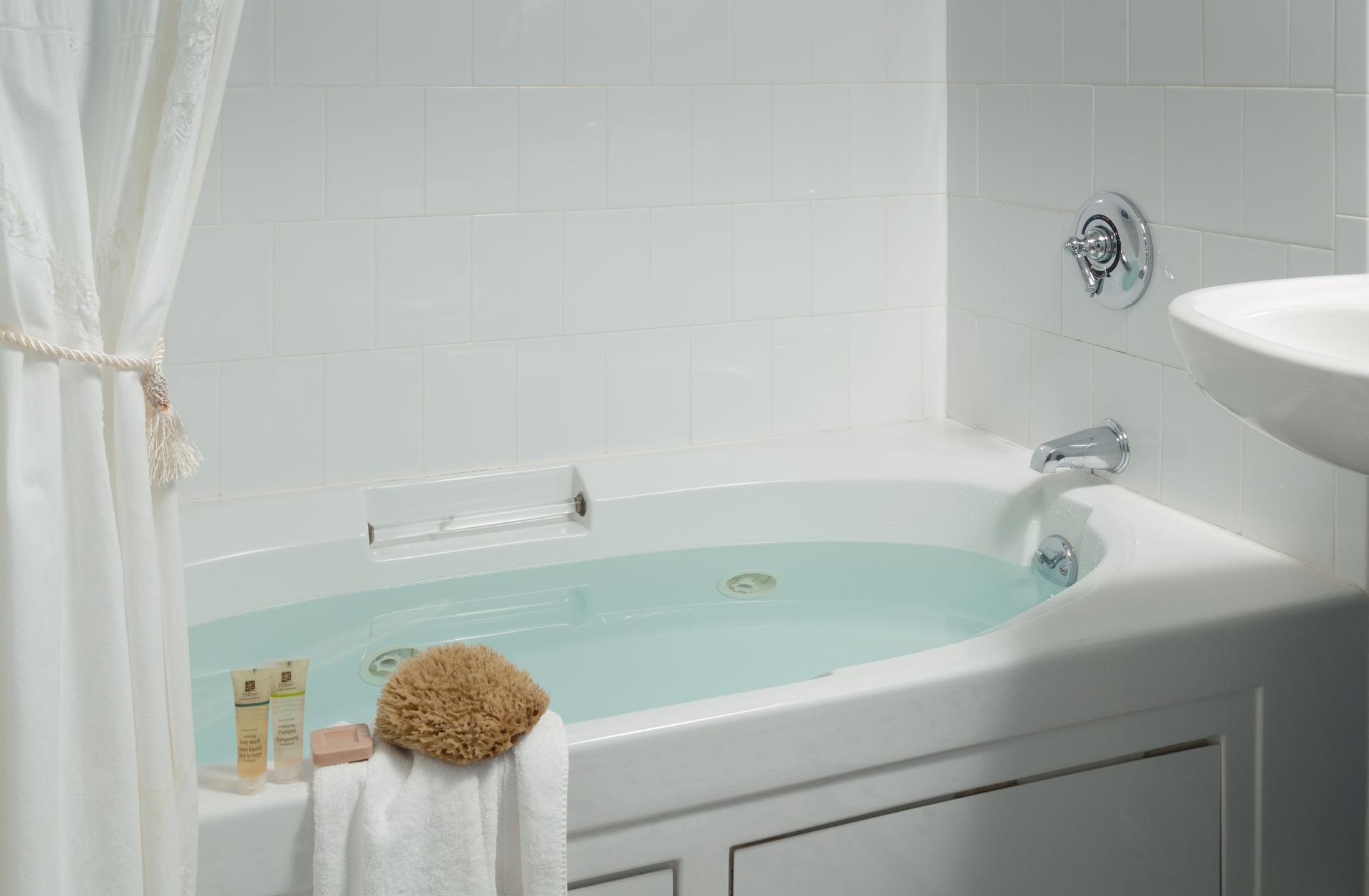 Carriage Bath-