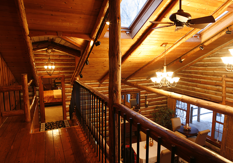 Chalet Loft