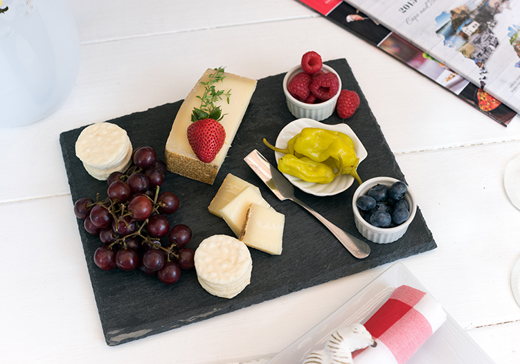 Chatham Cheese Tray