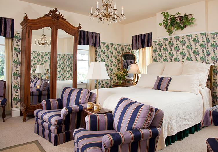 Churchill Bedroom 2