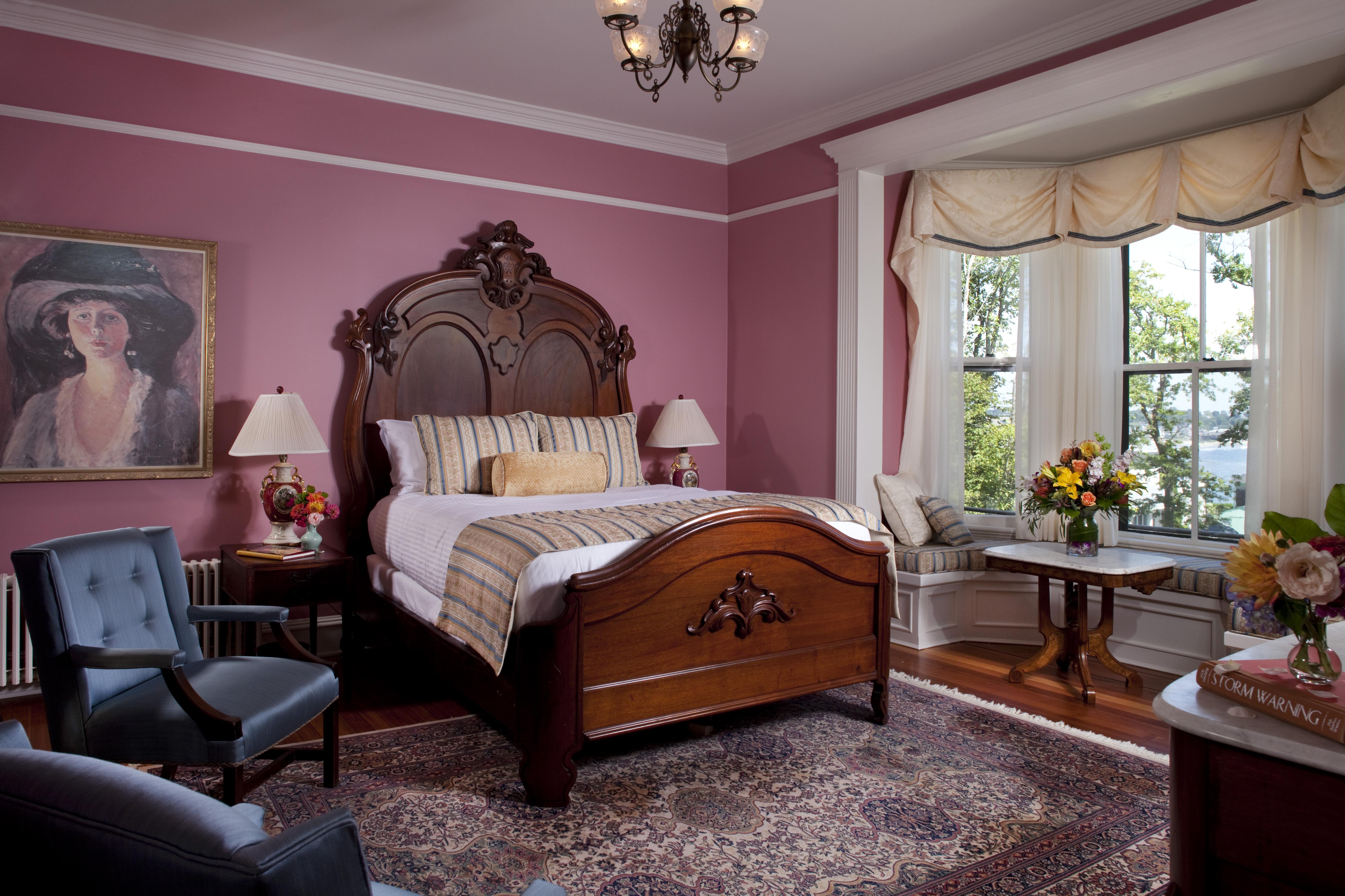 Cliffside Beatrice Bedroom