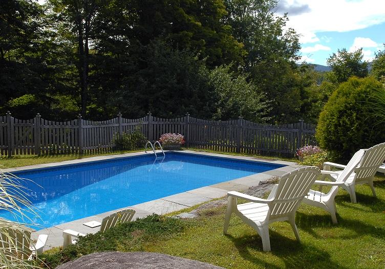 Deerhill Pool