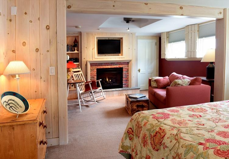 Deerhill Room 1