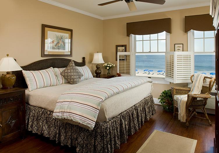 Elizabeth_Pointe Brown Bedroom