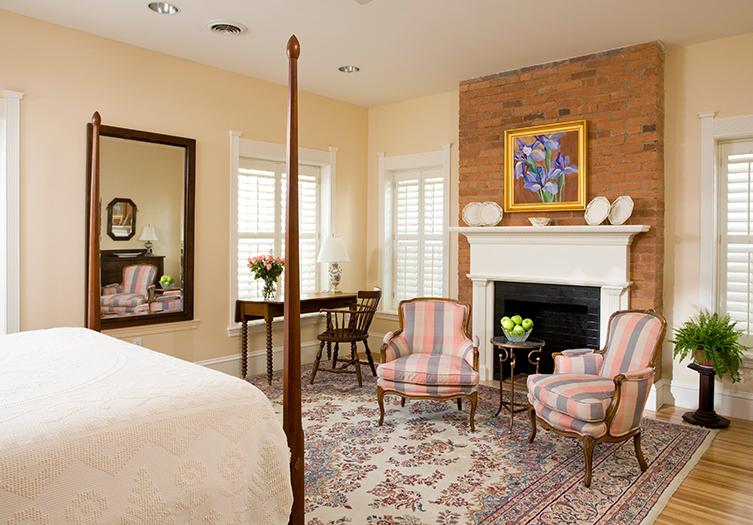 Pearl Gazvin Room