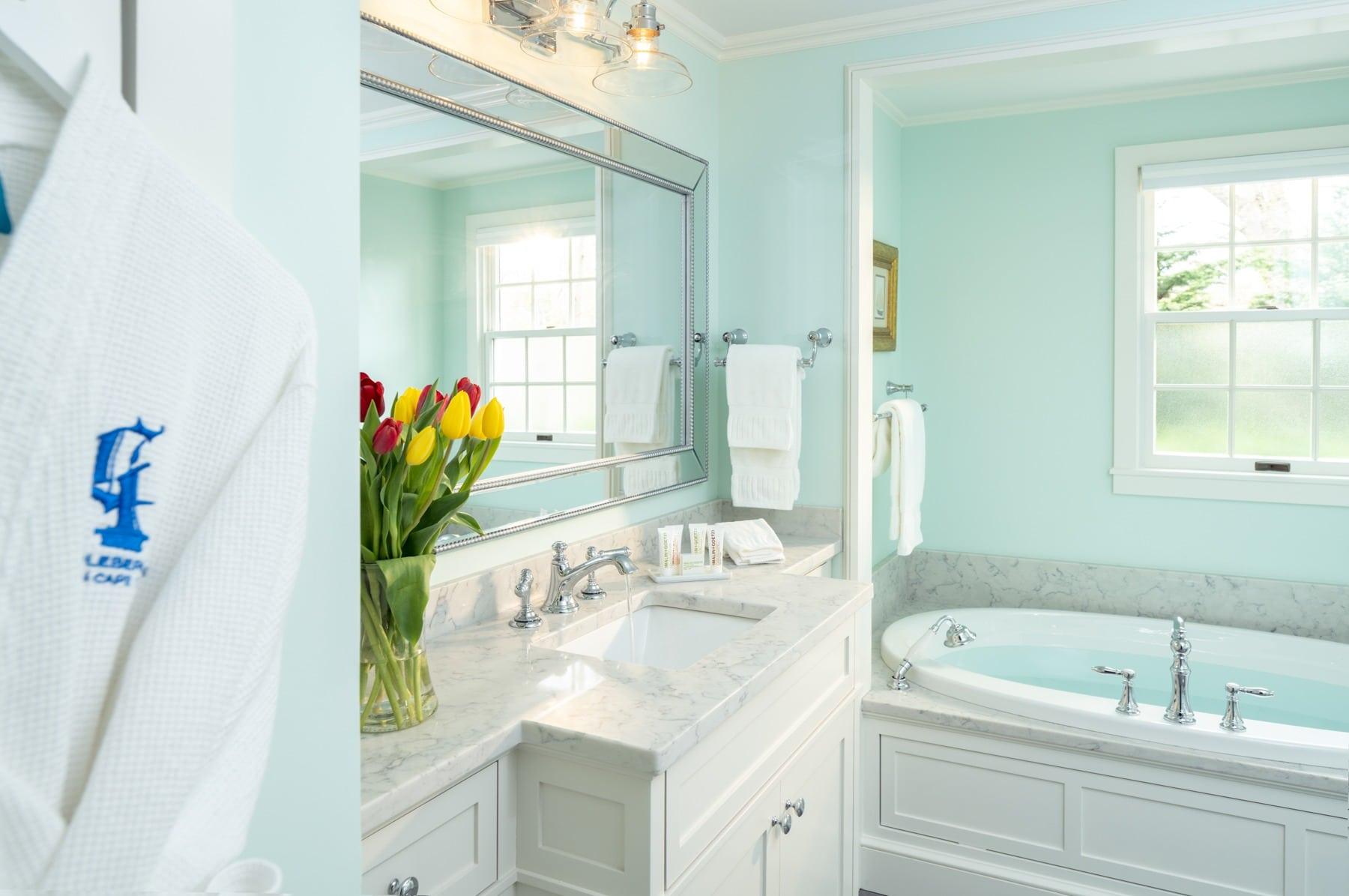 candleberry inn - Guestrooms - Garden Suite (1)