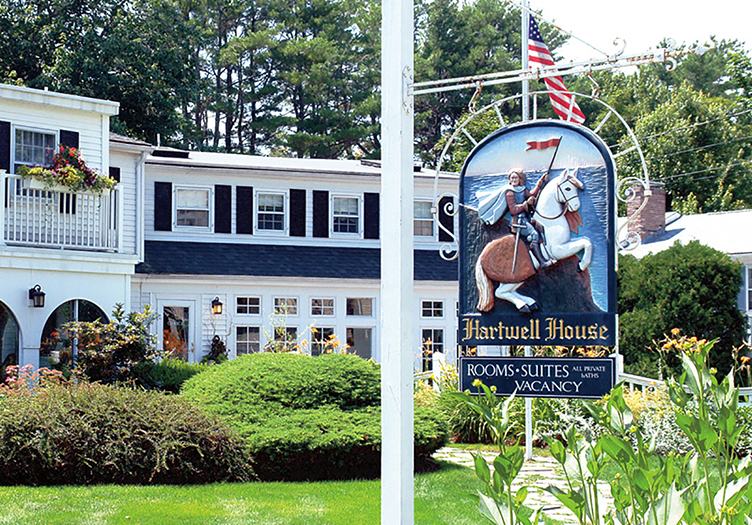 Hartwell_House_sign