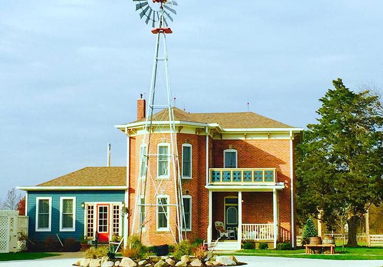 Joseph-Decuis-Farmstead-Windmill