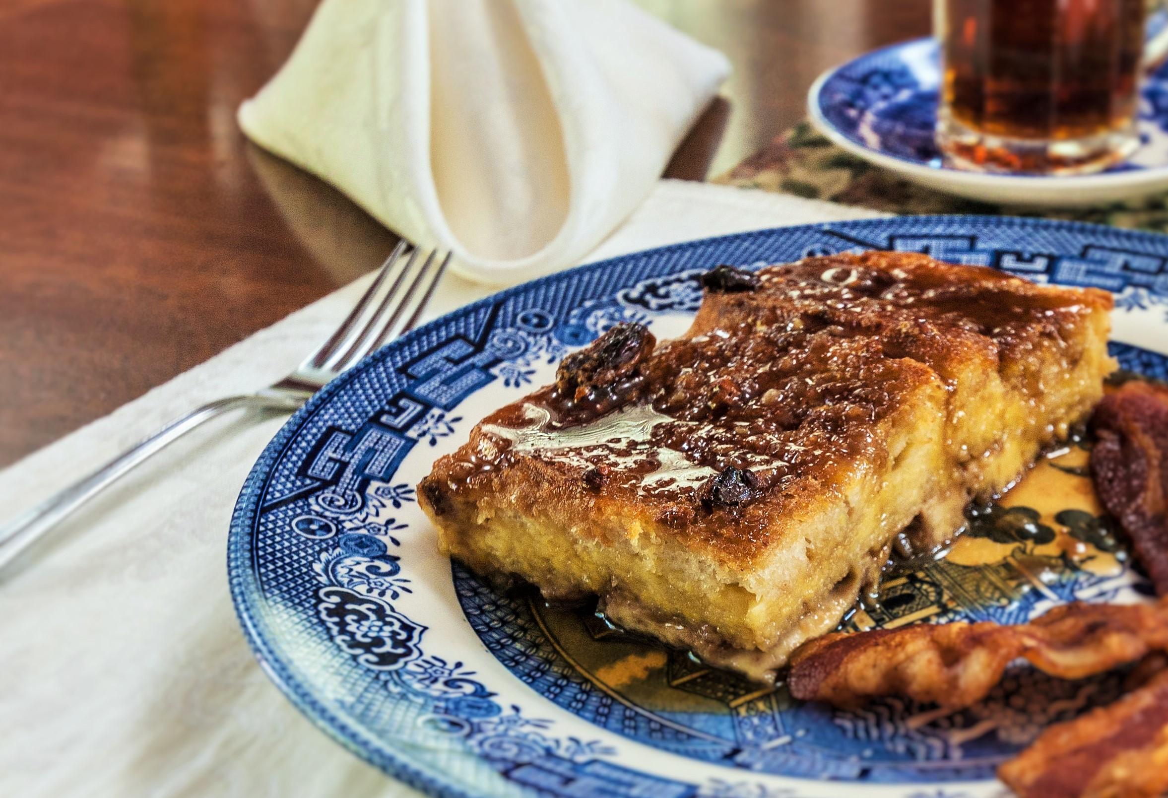 Kennebec-inn-Praline-French-Toast