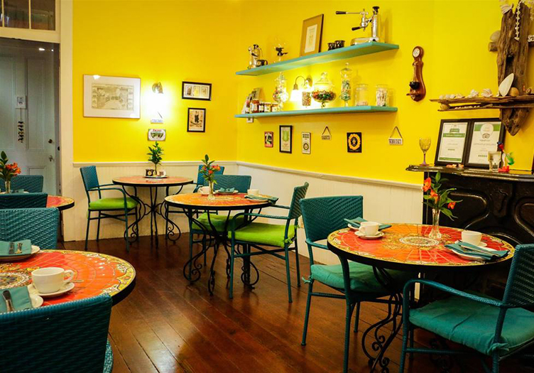 La-Belle-Esplanade-Dining-Room