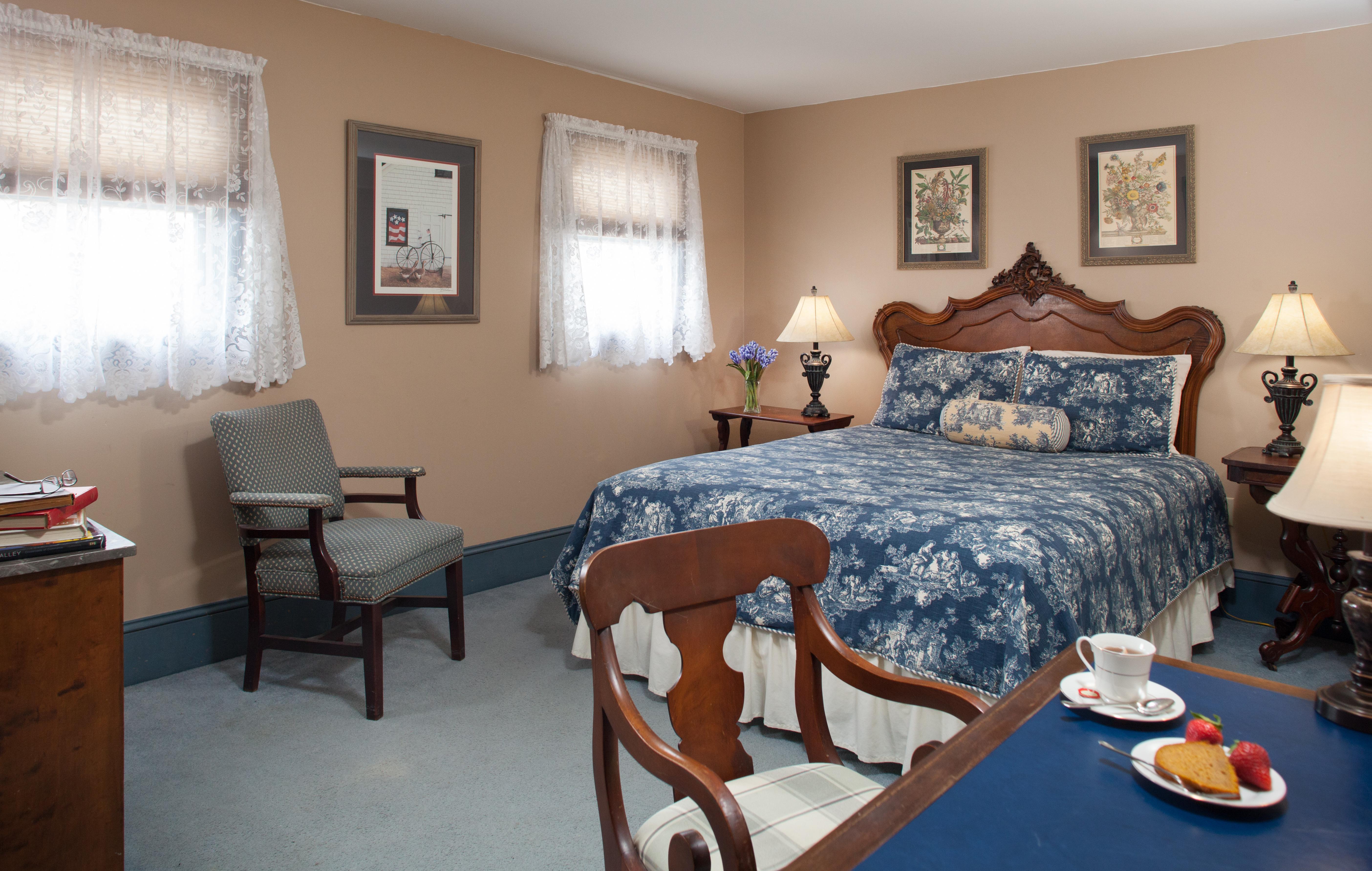 Lafayette-Room