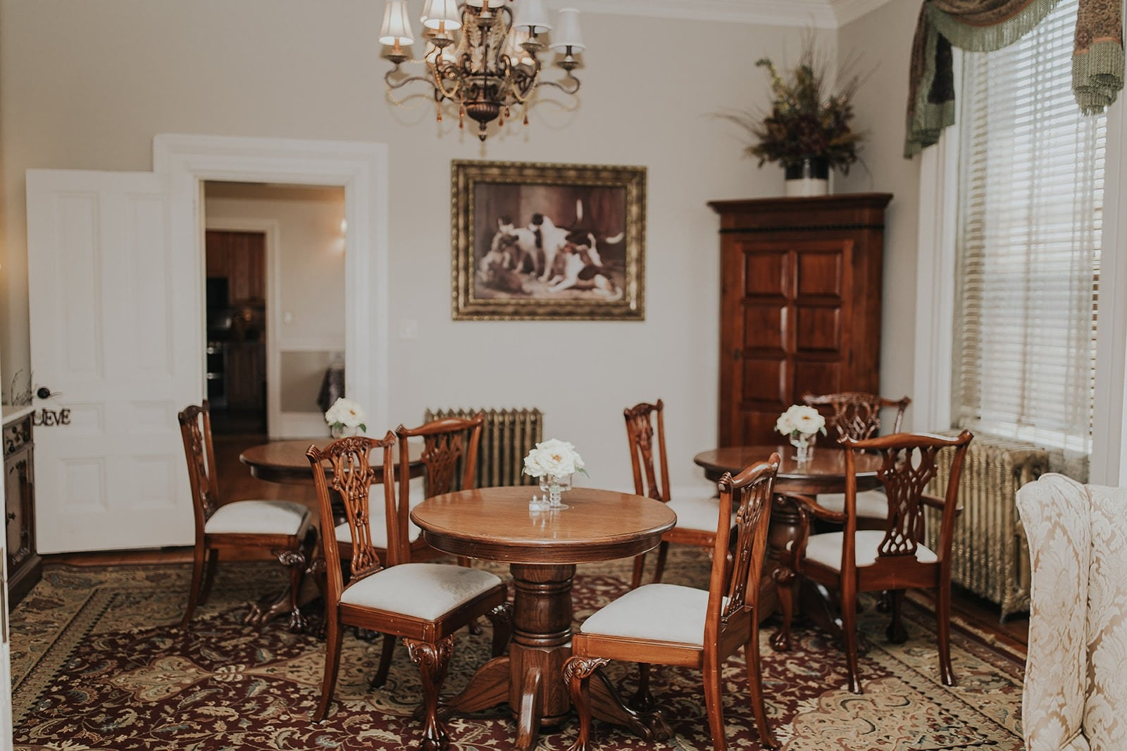 Londonderry Inn Estate