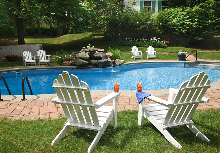Pool (open Memorial Day through Labor Day)