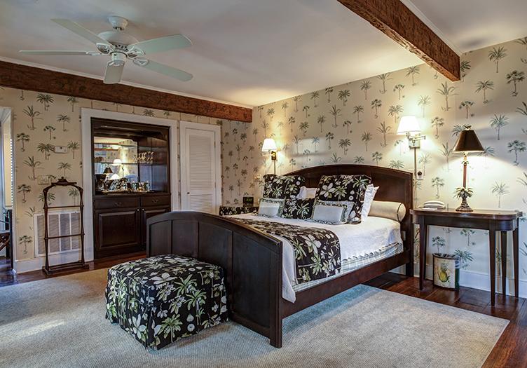 Rhett House Guest Room 2