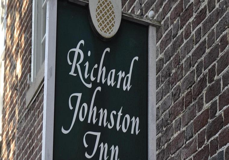 Richard Johnston Inn