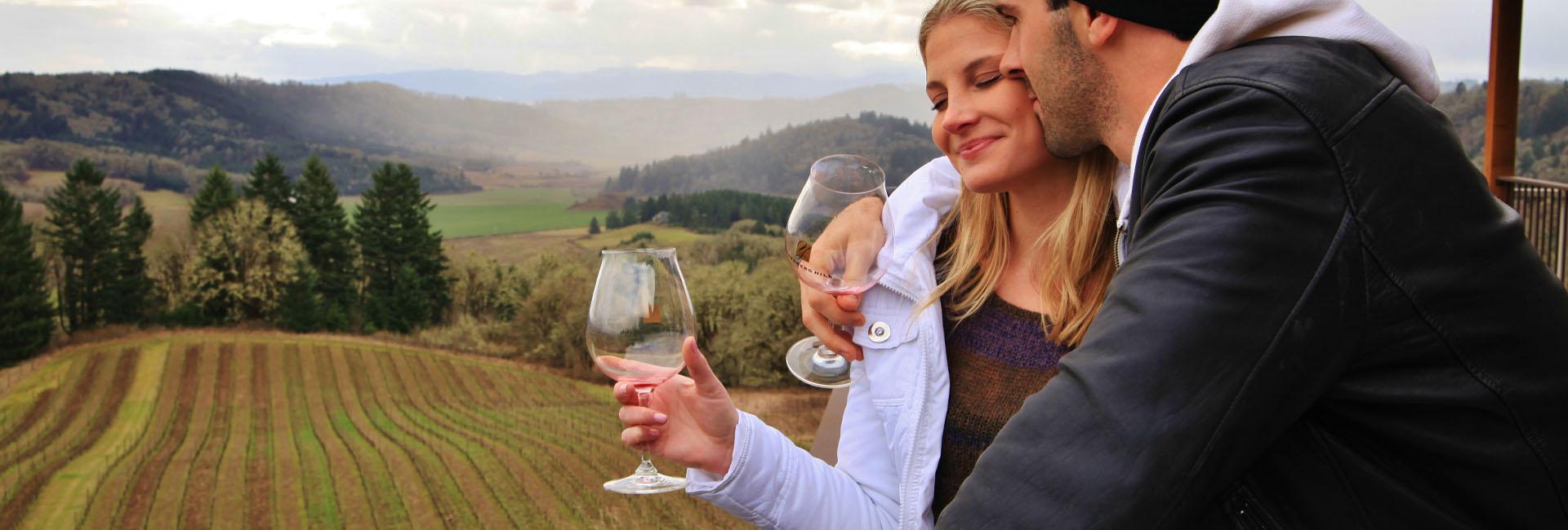 Youngberg Hill Wine