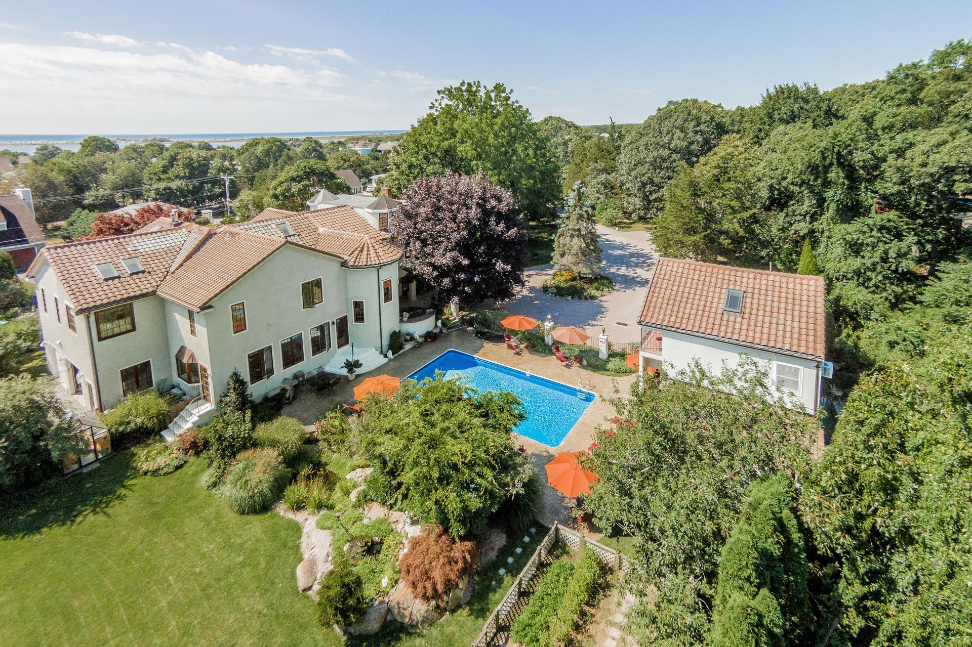 The Villa at Westerly