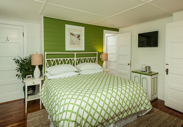 Trellis House Guest Room 1