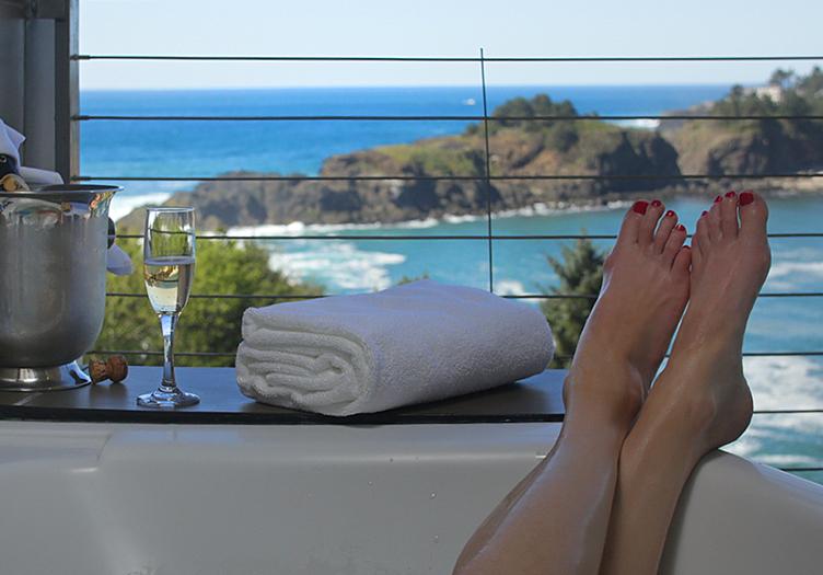 Whale Cove Inn Relax