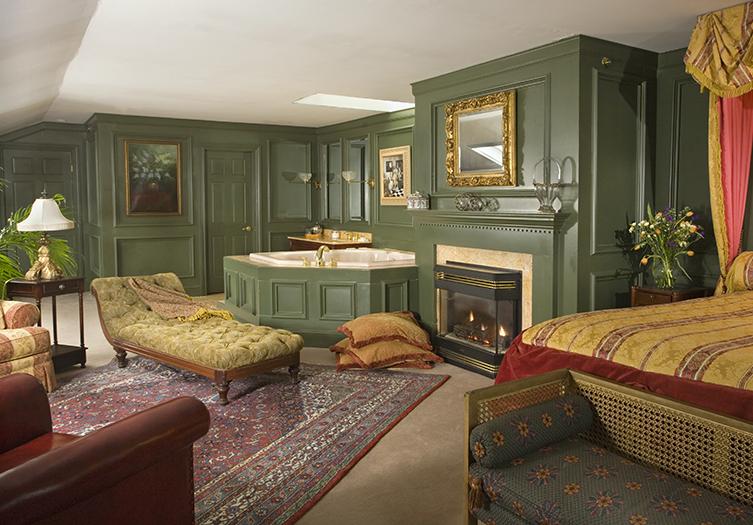 Hydrangea House Inn Bed & Breakfast