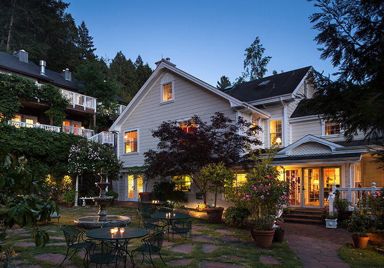 Inn at Occidental of Sonoma Wine Country