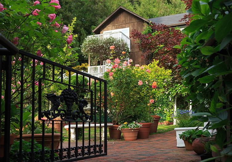 Inn at Occidental, CA