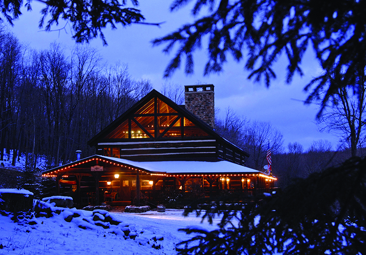 Savage River Lodge