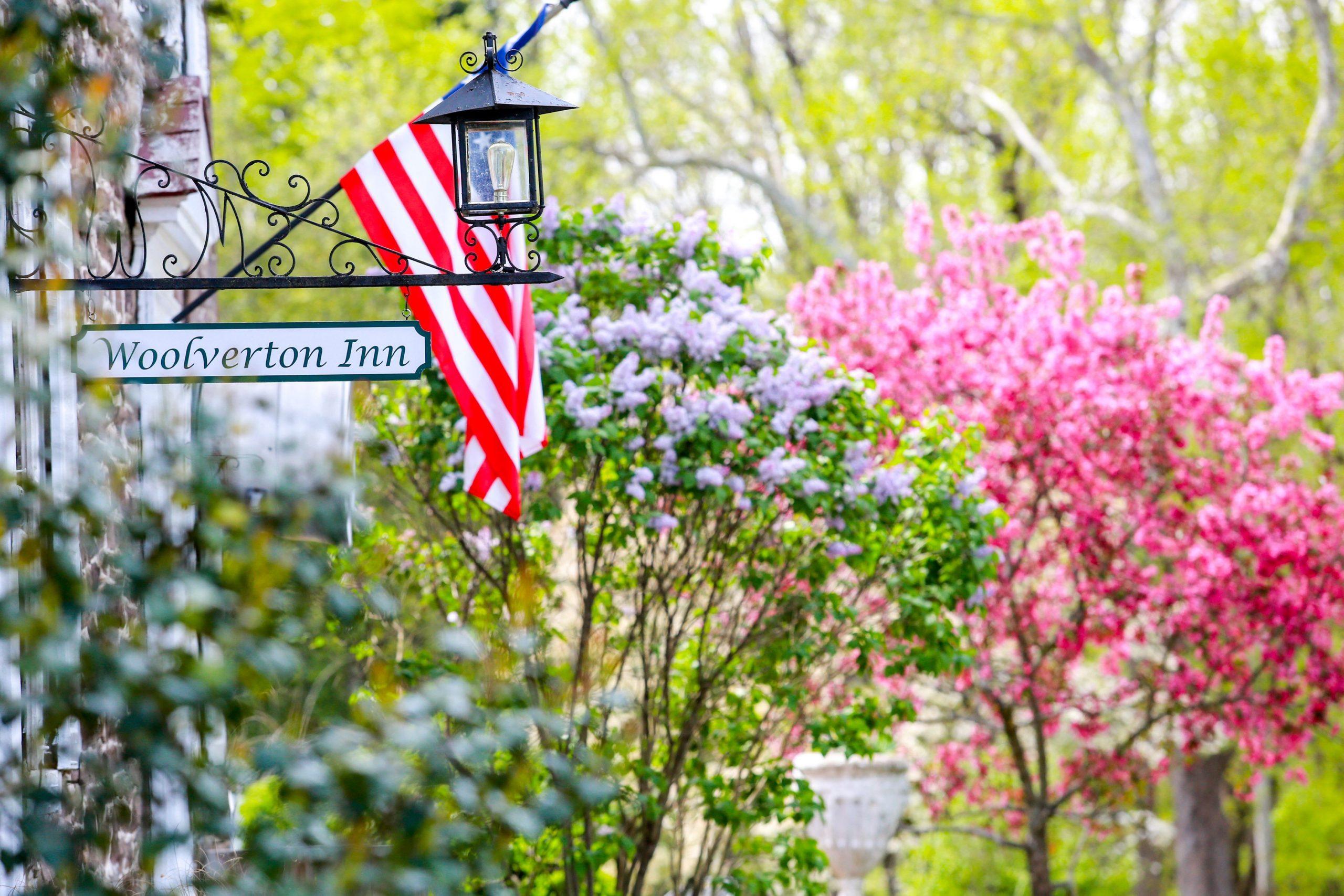 woolverton spring