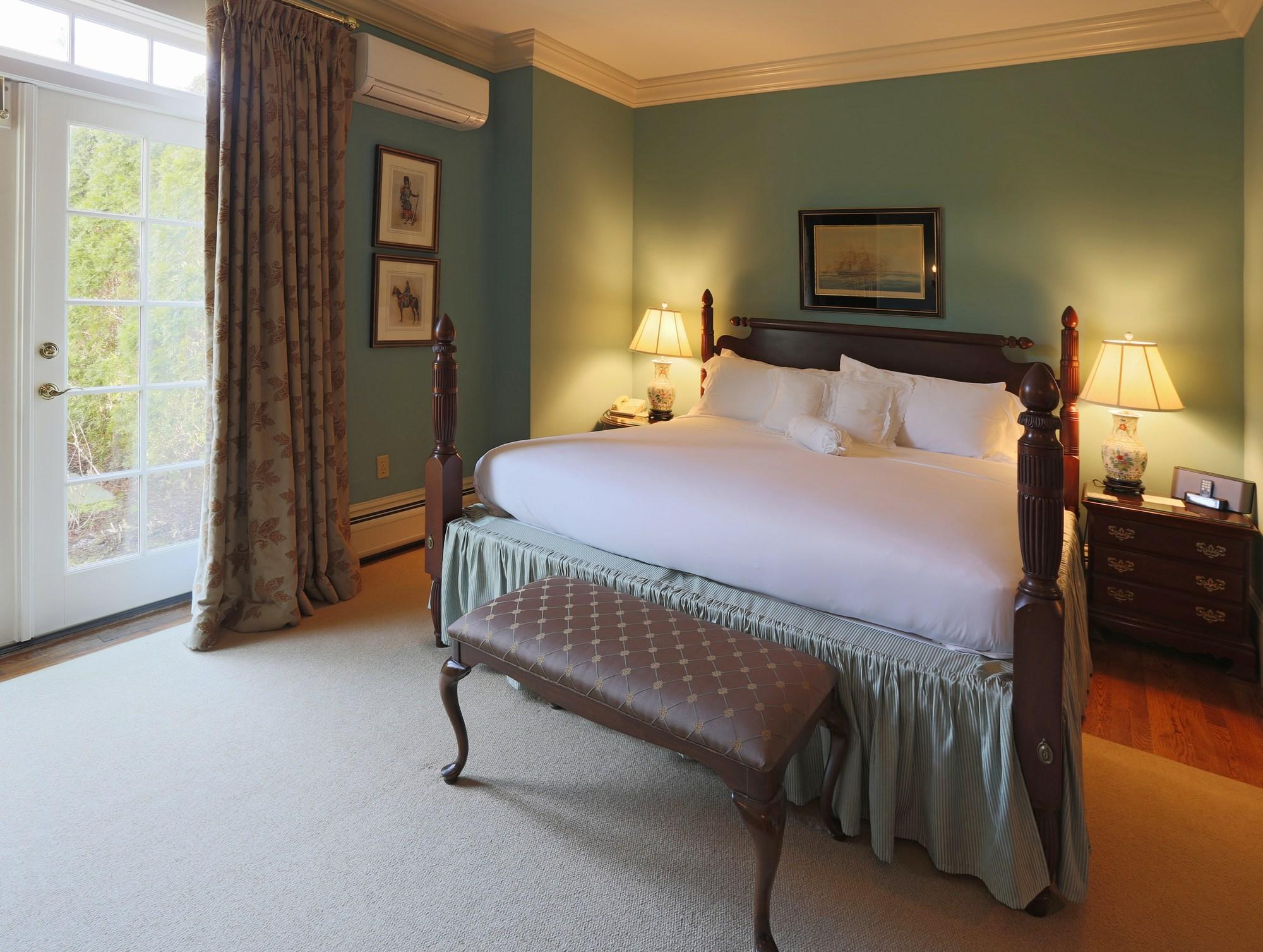 Francis Malbone Bedroom 1