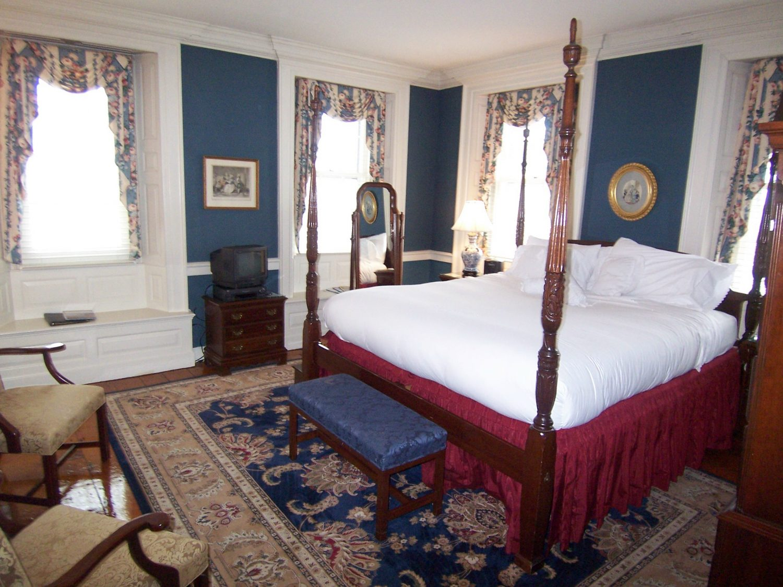 Francis Malbone Harbourside Room