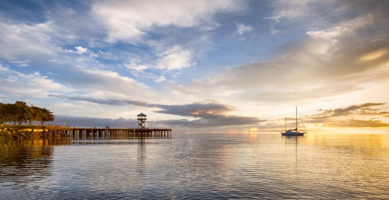 Port Angeles Washington