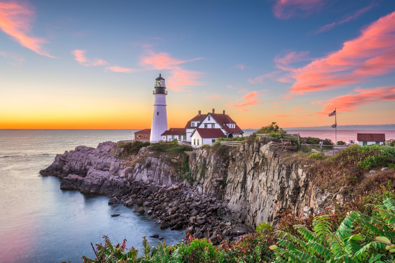 Weekend Getaways From Portland Maine