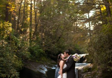 elope in blue ridge mountains