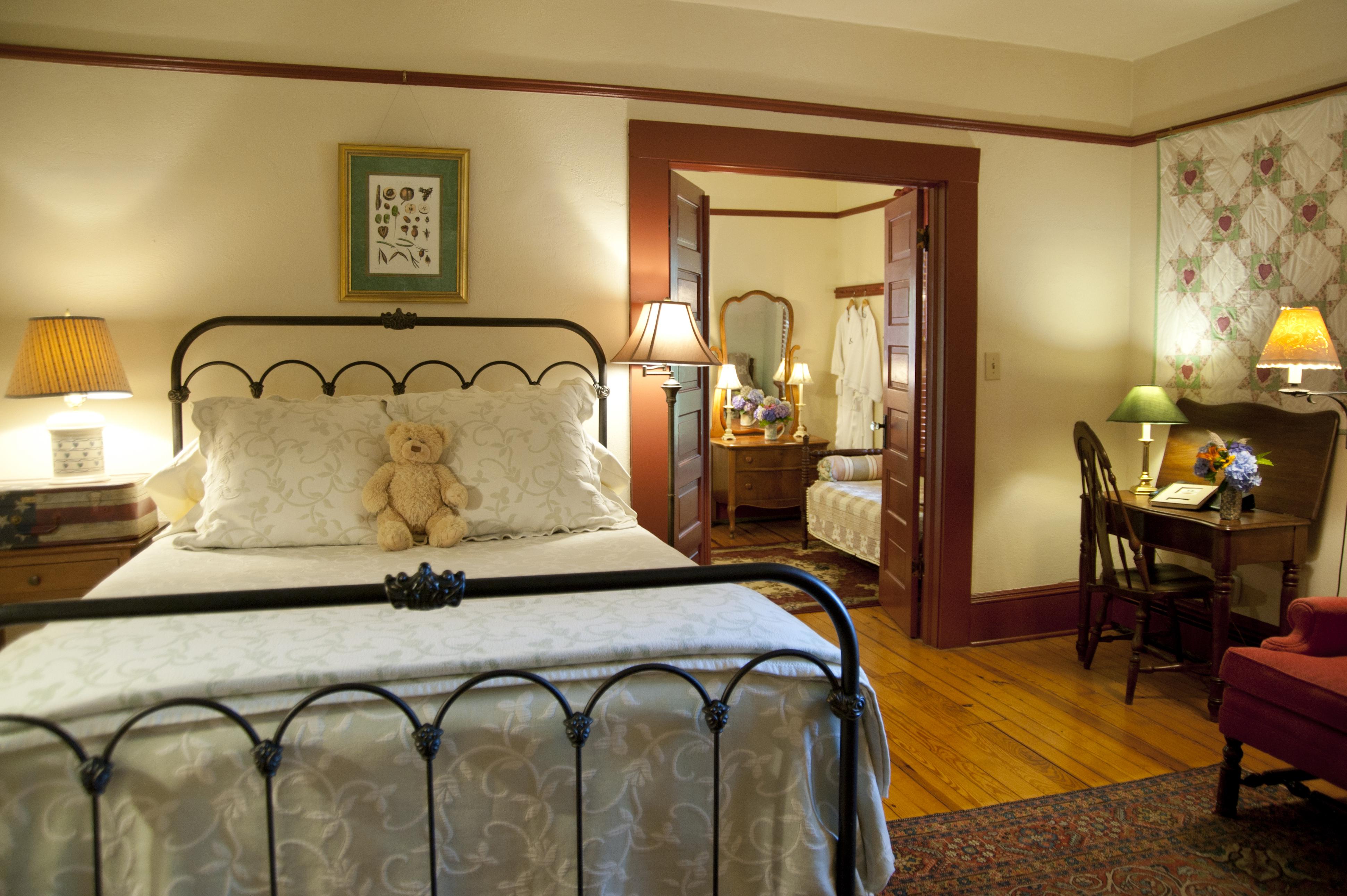 Rabun Suite at Beechwood Inn