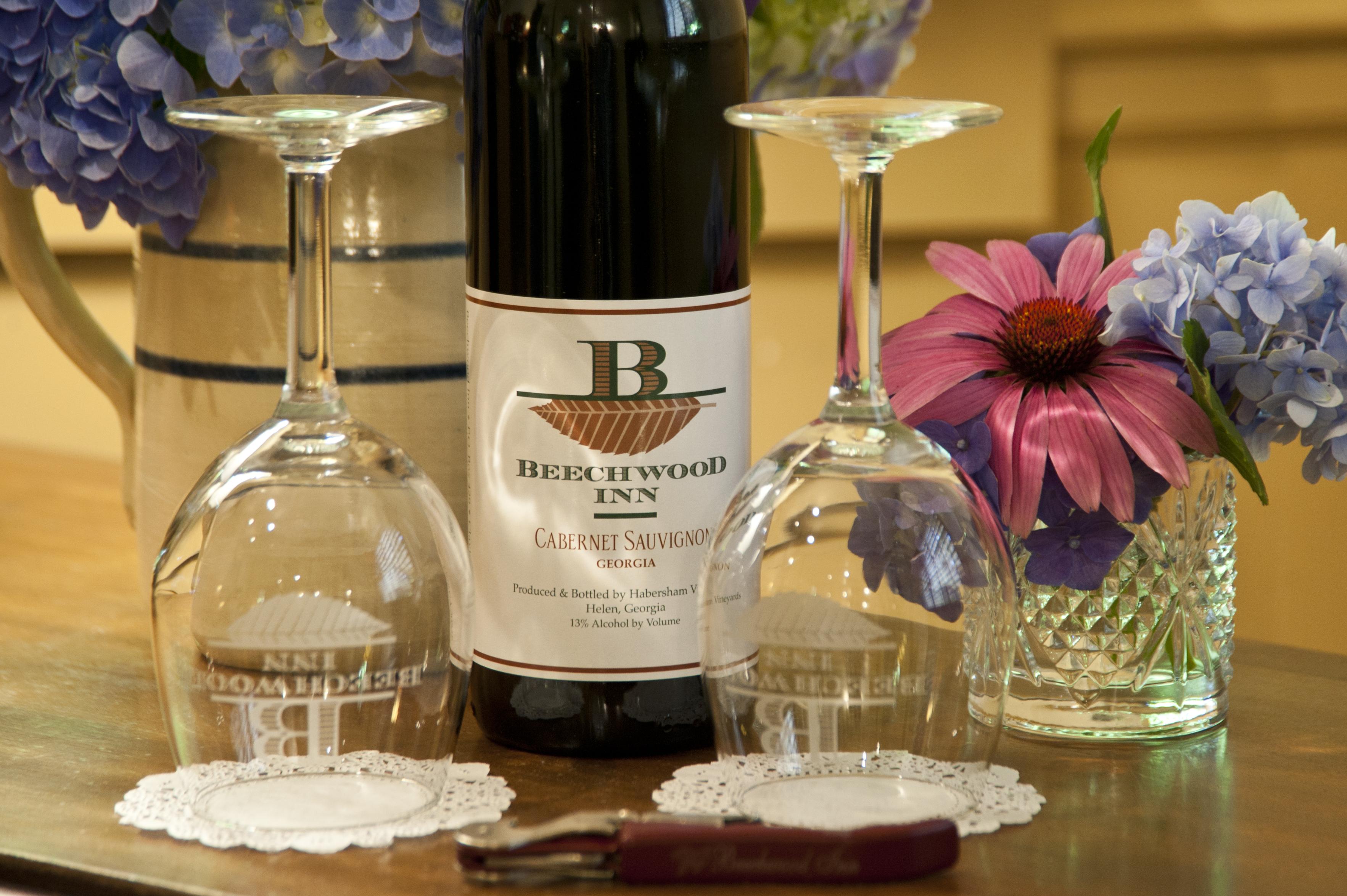 Beechwood Inn Wine