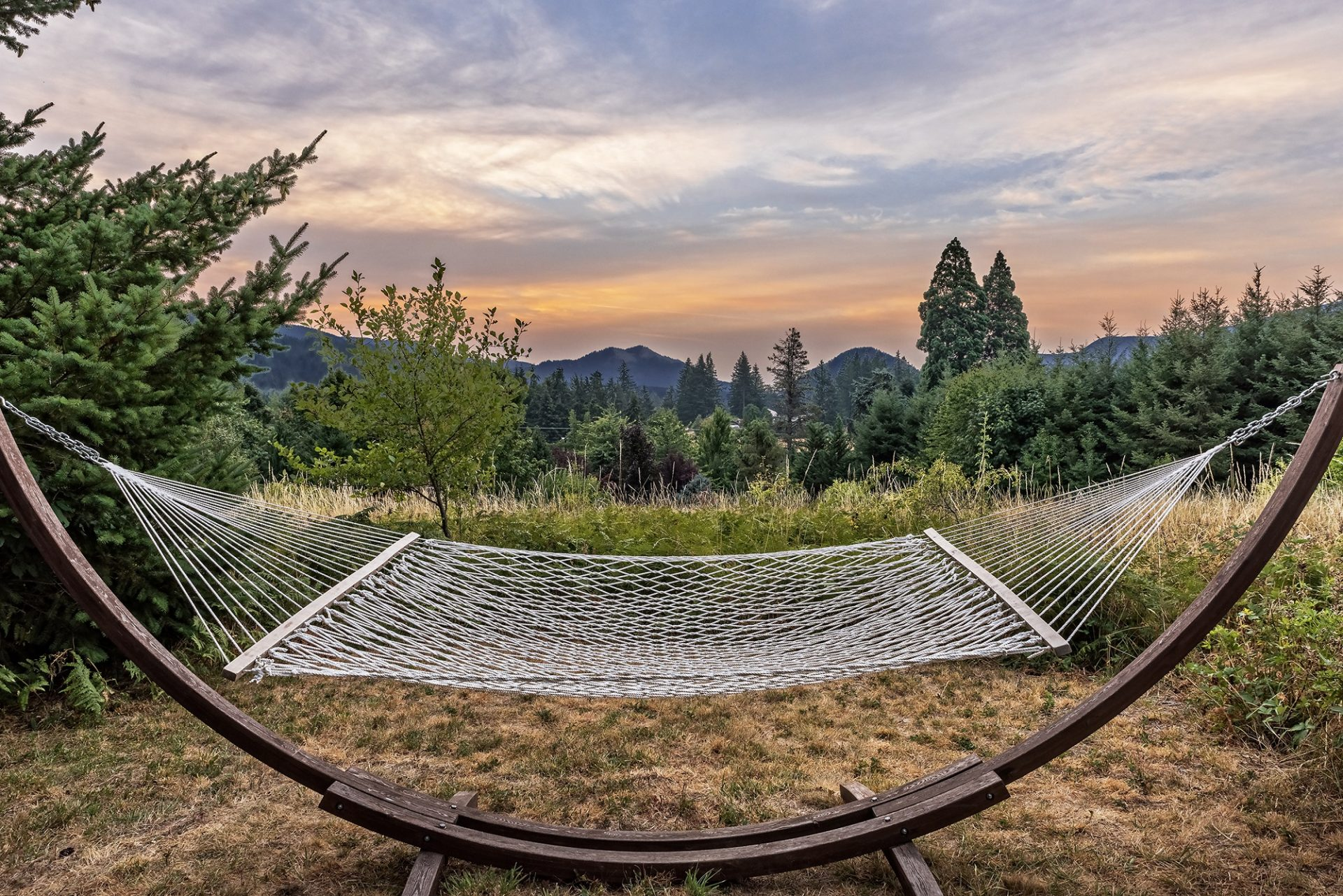 carson ridge hammock